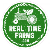 Real-Time Farming With Gastronomic Guru Lindsay-Jean Hard