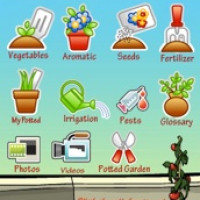 iTools: Potted Garden iPhone Review
