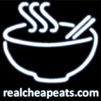 Real Cheap Eats: Prototype for a Lean Startup