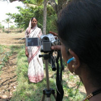 Sizable Challenges Exist in Using Video to Spread Farmer Knowledge