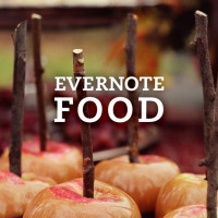 Evernote Food Allows Users to Document Recipes and Restaurants