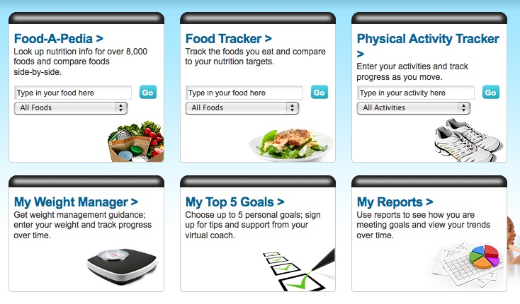 Food Tech Connect Super Tracker Yields Super Nutrition Data Food