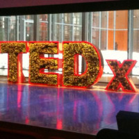 Food Meets Technology at TEDxManhattan Changing the Way We Eat