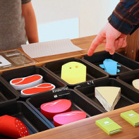 Innovator Video: The Future of Grocery – An Interactive Cheese, Meat & Fish Counter