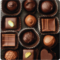 Infographic of the Week: Chocolate