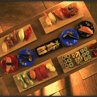 The Story of Sushi: From Sea-to-Plate