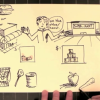 Innovator Video: Design For America Healthy Food (Access) Project