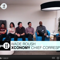 Innovator Video: Food Startups Q&A