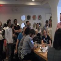 5 Startups Revolutionizing the Restaurant Industry [Video]