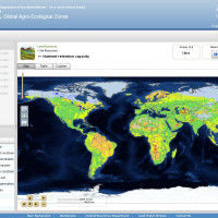 FAO Launches Data Portal to Help Increase Sustainable Food Production