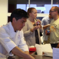 500 Startups' Dave McClure & Roy Yamaguchi on Food & Tech [Video]