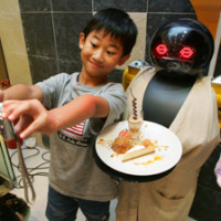 Submit Entries for The 5th Computer Cooking Contest