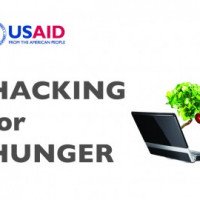 Event: Hacking for Hunger with USAID 9/14 -9/16