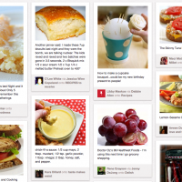 Food Content is a Hit (and Can Drive Sales), Says eMarketer Report