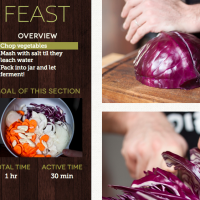 Feast is Bringing Online Cooking Education to the Masses