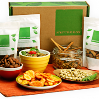 Food Startup News: NatureBox Raises $8.5 M