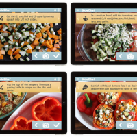 Crowdfunding: New Cooking App, Like a Sous Chef By Your Side