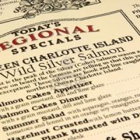 Designing Intelligent Menus to Increase Restaurant Profitability