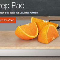 Orange Chef CEO on the Future of Quantified Cooking [Video]