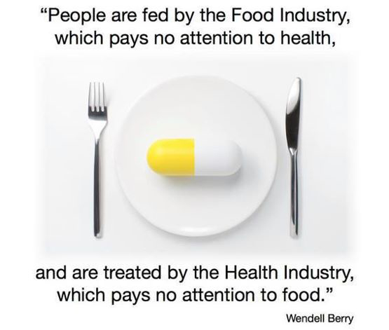 Wendell-Berry-Food-vs-Health-Industry