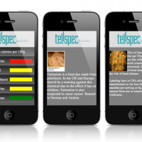 TellSpec Scans Your Food, Reveals Calories, Ingredients & Allergens