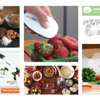 2014 Food Trends: Health-Conscious, Female-Focused & Social