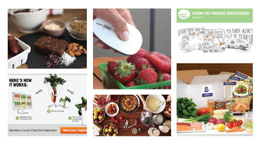 2014 Food Trends: Health-Conscious, Female-Focused & Social | Food+Tech Connect