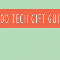 The 2013 Ultimate Food Tech Holiday Gift Guide