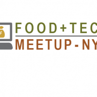 Join Us Tomorrow for a Food+Tech Happy Hour