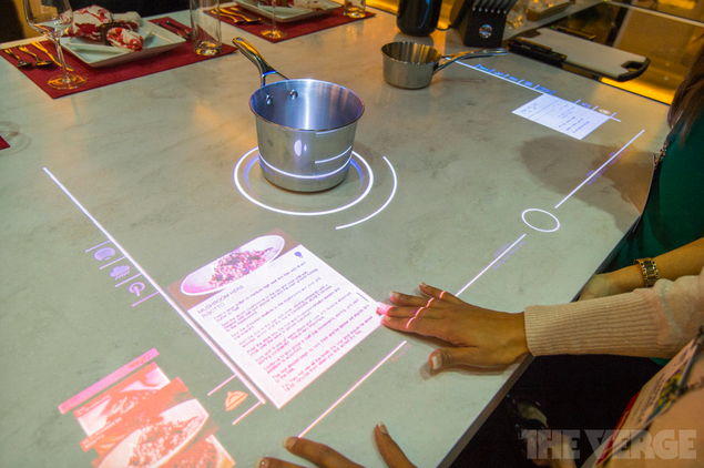 Food Tech Connect 8 Smart Kitchen Innovations From Ces