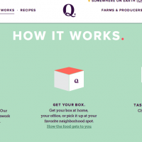 Quinciple Leverages Tech, Delivers Farmers Market to Your Door [Video]