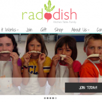 Raddish Delivers Kid-friendly Food Education Via Subscription Box