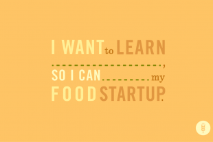 food startup online business education needs