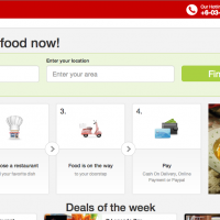 FoodPanda Racks Up Another $20M to Tackle Emerging Markets