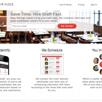 Easy Pairings Makes Restaurant Staffing Faster & Easier [Video]