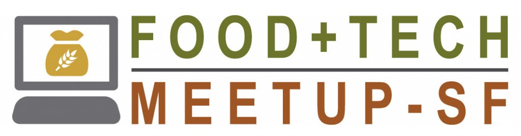 Food tech meetup logo_SF-02