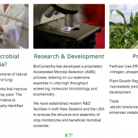 Ag Tech Startup Raises $15M To Harnass Microbes To Increase Crop Yields