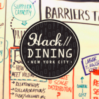 Announcing Hack//Dining NYC