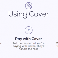 Video Q&A With Cover, The Mobile Payment App That's Taking NYC Restaurants By Storm