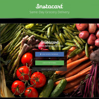 How Instacart Is Growing Its Grocery Delivery by 15-20% A Week