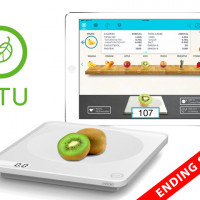 Q&A With SITU: The Smart Food Scale That Counts Calories For You