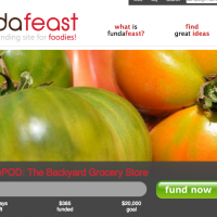 New Food Crowdfunding Platform fundafeast Helps Food Startups Grow