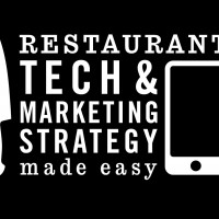 Restaurant Tech, Marketing & Hiring on a Budget