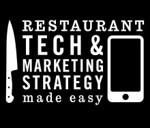 Save Money on Restaurant Tech, Marketing & Hiring Classes