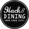 Hacking Dining - Future of Dining Online Conversation