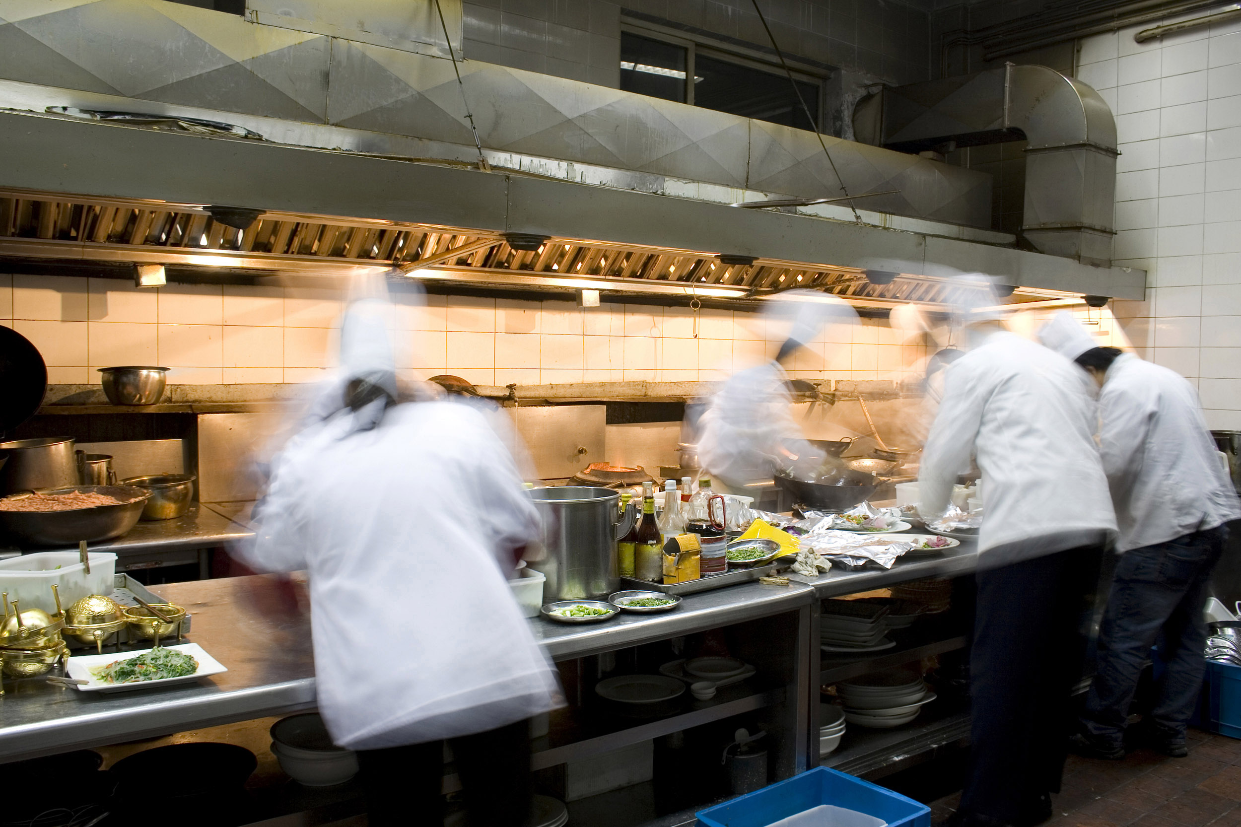 Kitchen Restaurant  Hospitality Training Vault Resources For The Hospitality Lesjpilh