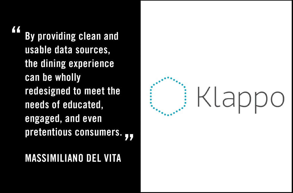 Klappo-Hacking Dining