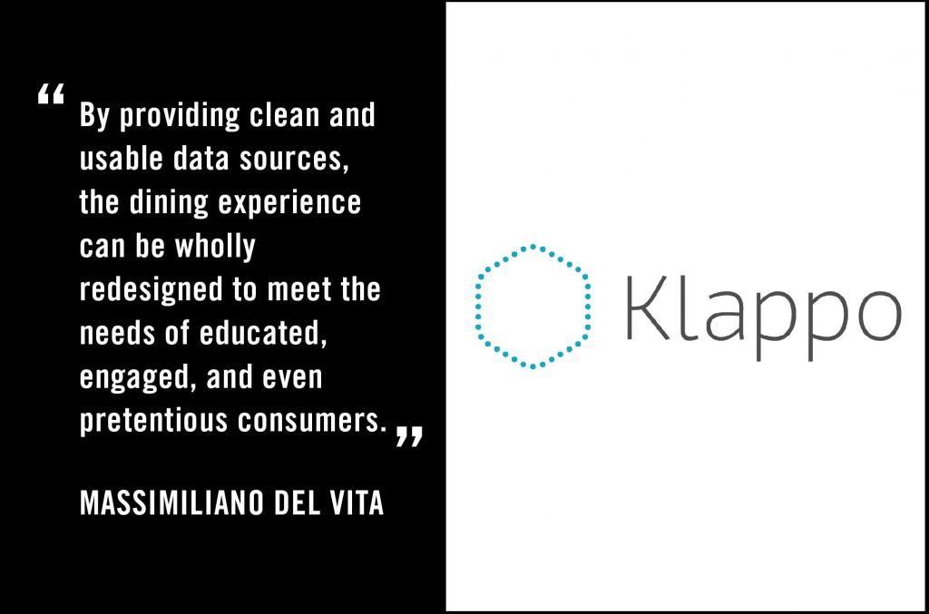 Klappo-Hacking Dining