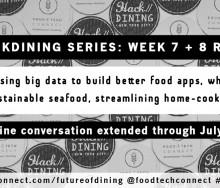 Hacking Dining Recap