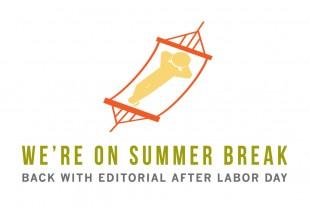 Summer Break Food+Tech Connect